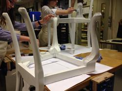 Upholstery Class Wymondham
