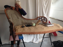 Beccles Upholstery Group work in pro