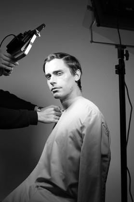 Antoni Porowski - Them. Condé Nast