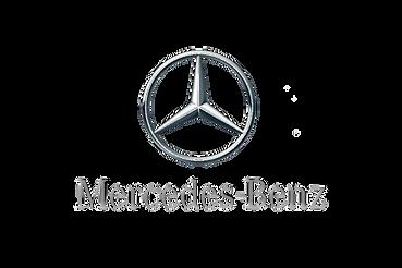 Mercedes Benz logo transparent.png