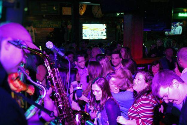 Albany NY's Hottest Party Band