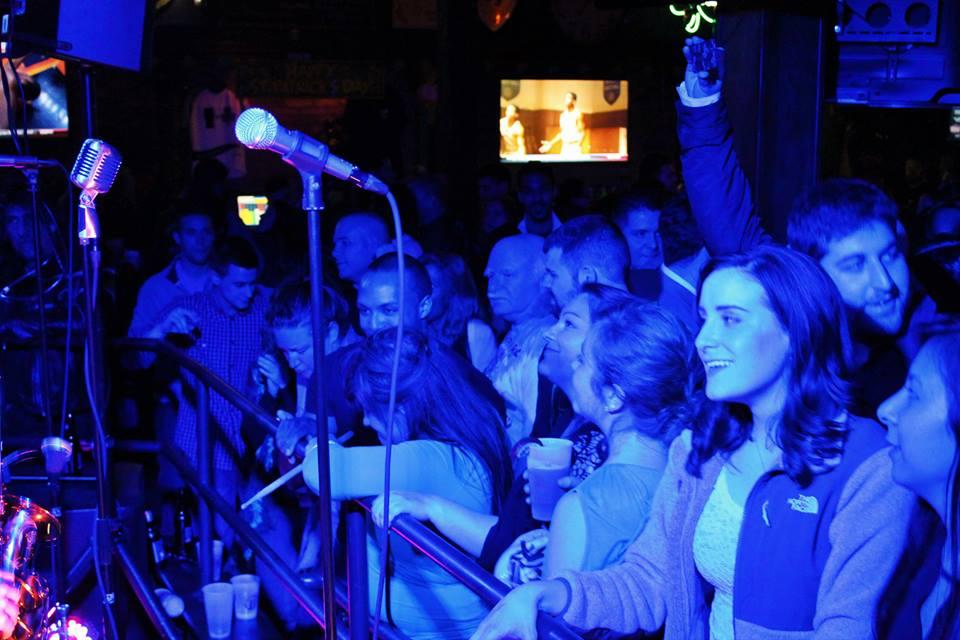Albany NY Top Party Band