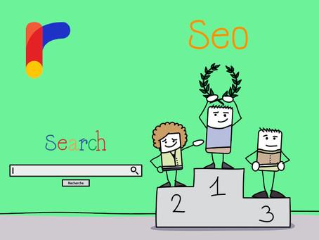 6 étapes pour être 1er sur google gratuitement !