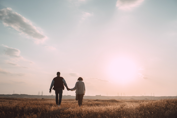 3 Signs It's Time to Reconnect With Your Partner