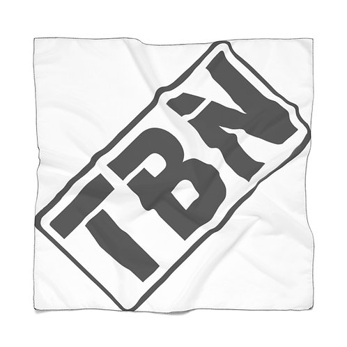 TBN - Stamp - Scarf