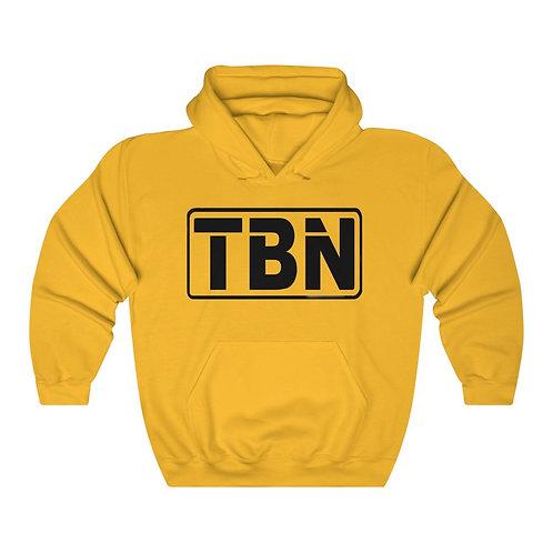 TBN LARGE Logo Hoodie