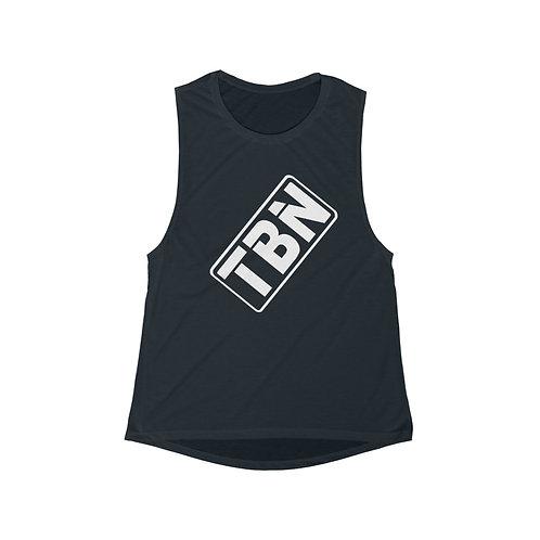 TBN Logo Woman's Tank