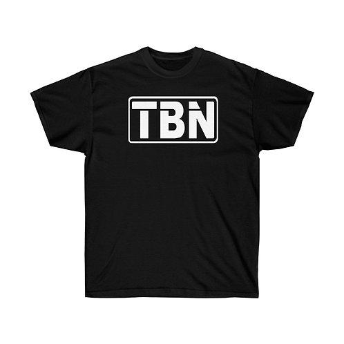 Thorough By Nature logo Tee