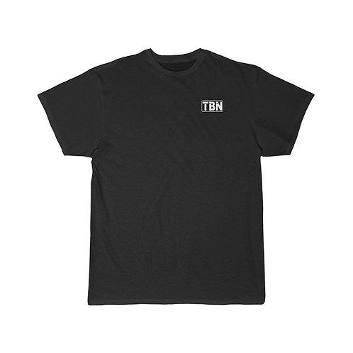 TBN Men's Logo Tee