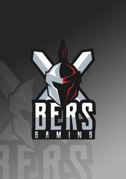 Bers Gaming Logo 2