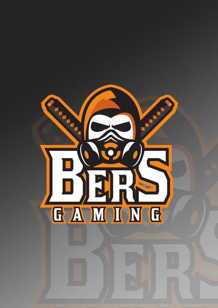 Bers Gaming Logo 1
