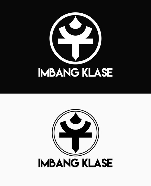 Imbang Klase Logo Study #2