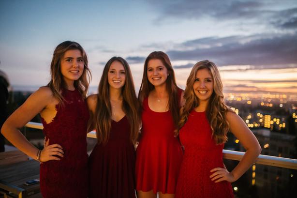 Red Dress Gala 2016