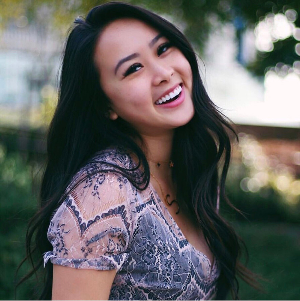 Sarah Zhang has founded a non profit called Glasses For Our Youth, interned at Warner Bros. last summer and launched a startup.