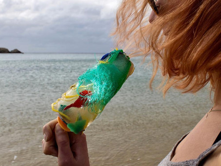 Plastic – Why the Fuss?