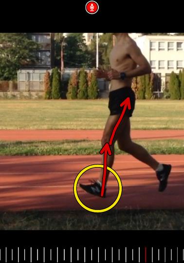 Chyby v technike u hobby bežcov
