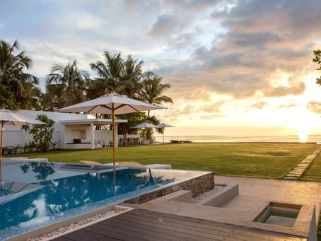 Beachfront luxury villa in Phuket