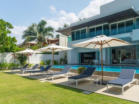 Private Pool Villa Phuket