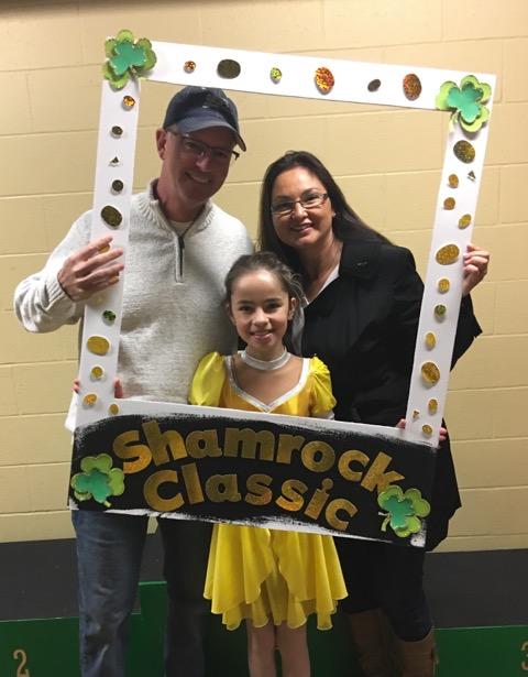 shamrock_classic_family