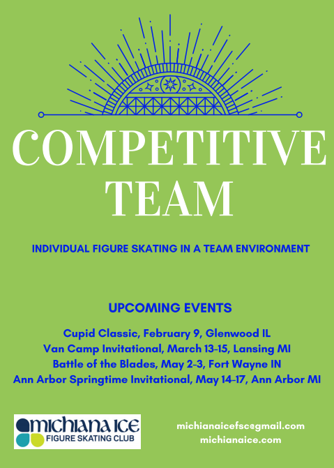 competitive team