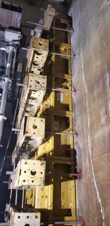 800 Series Drill and Bond - Border Construction