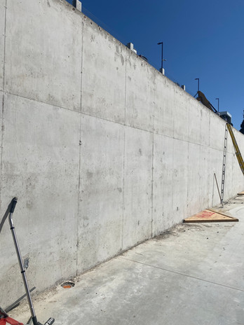 Sigma 1000 Series and UFP Concrete Forming Systems