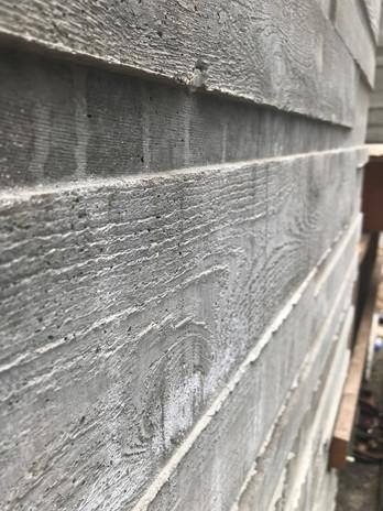 Craftsman trimming