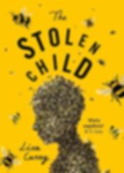 Stolen Child cover