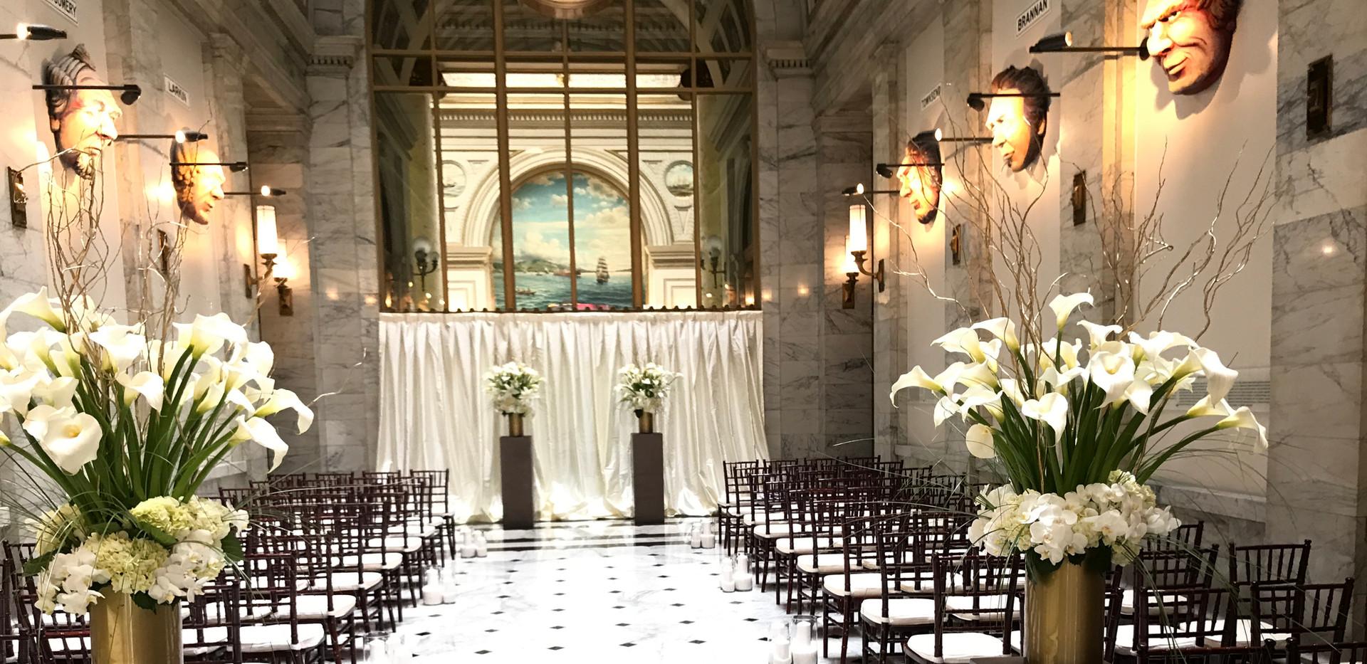 M.L. Wedding Julia Morgan building S.F. jpeg