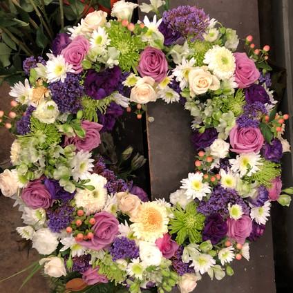 Mixed fresh flower wreath.jpg