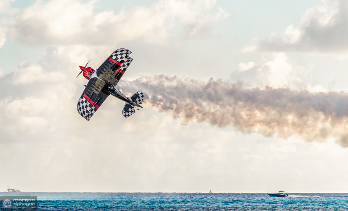SXM aerobatic air show and familly fun day-15