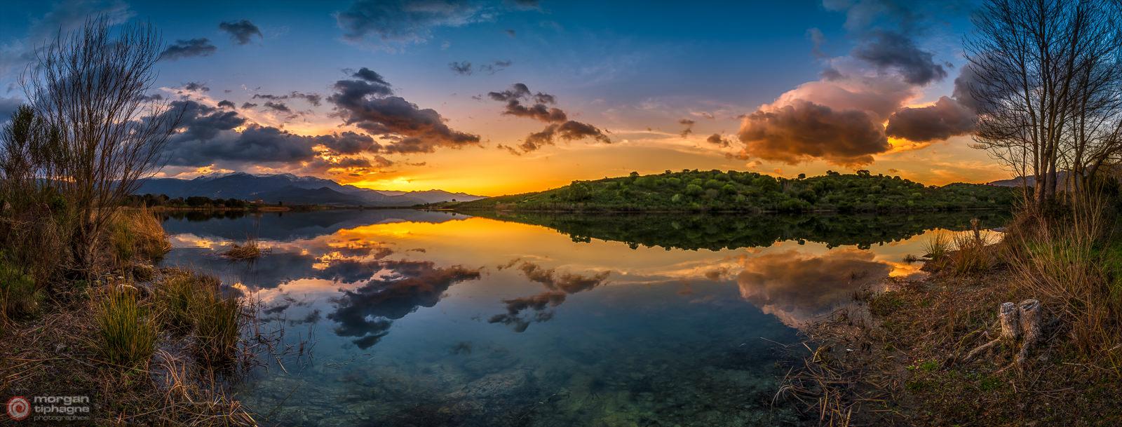 Padula lake