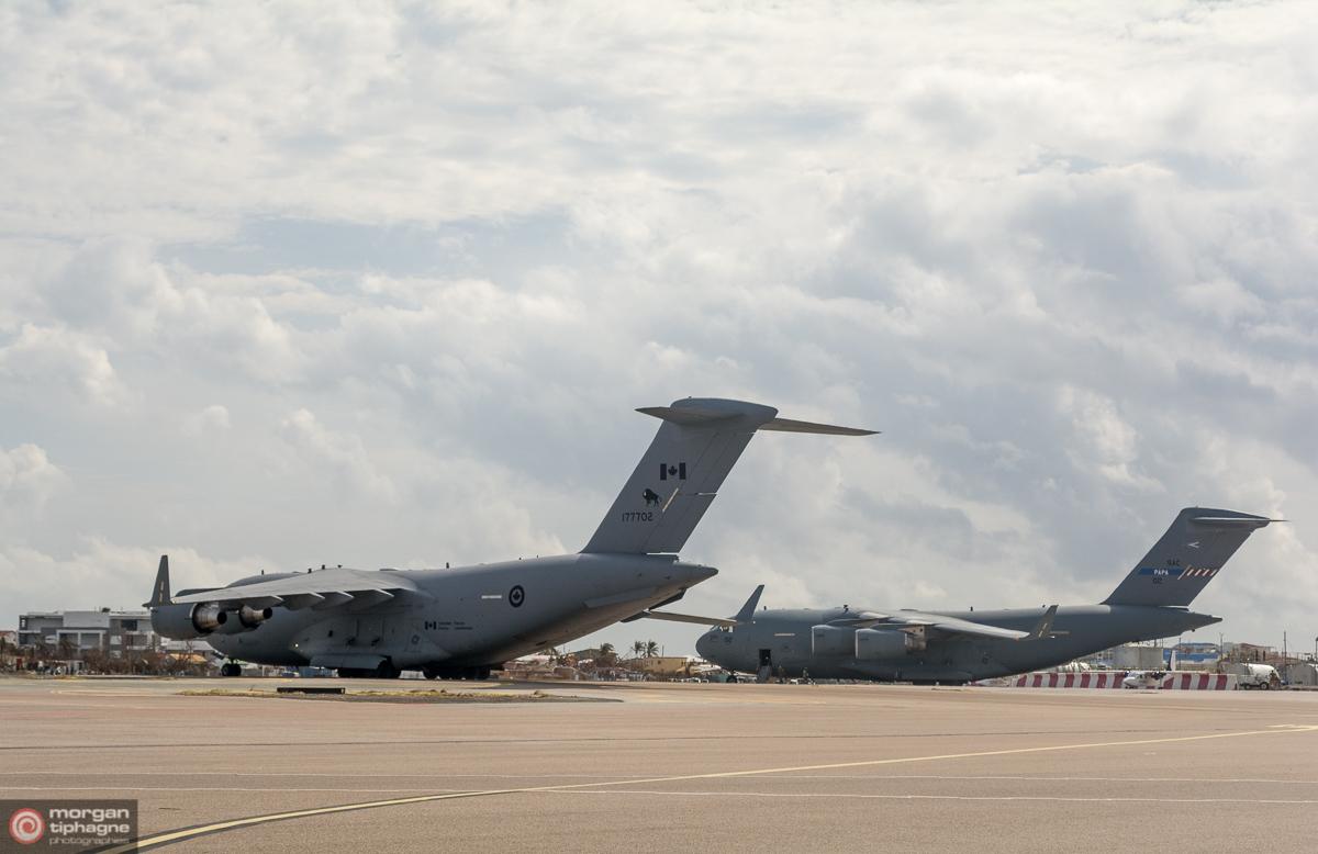 Avions militaires