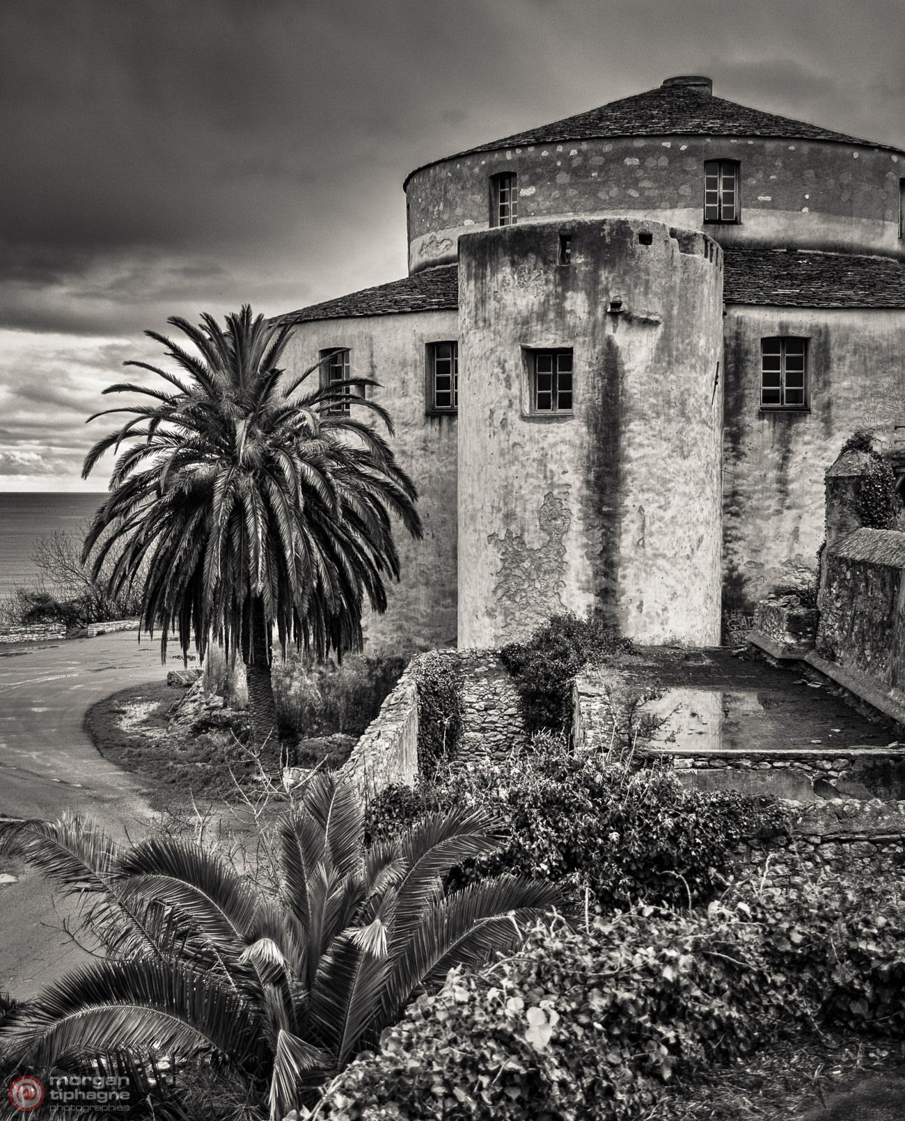 Old citadel