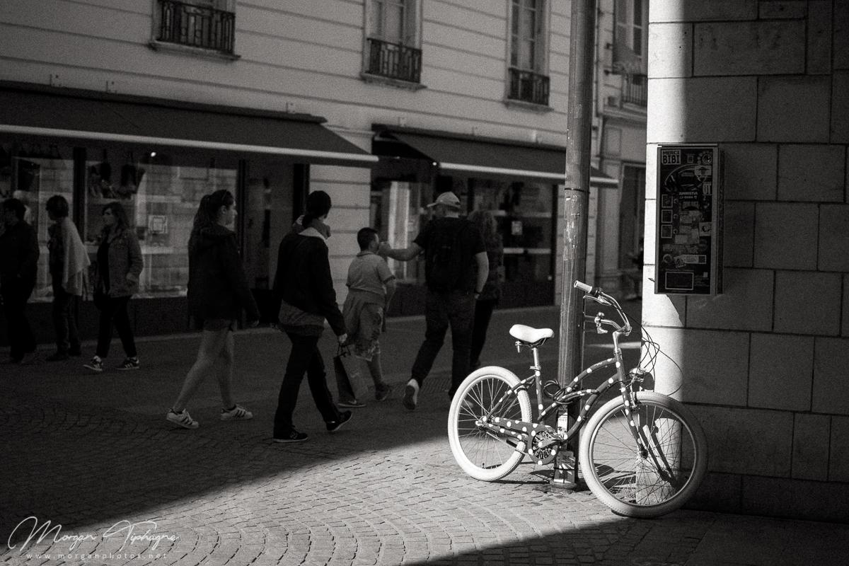 Le p'tit vélo