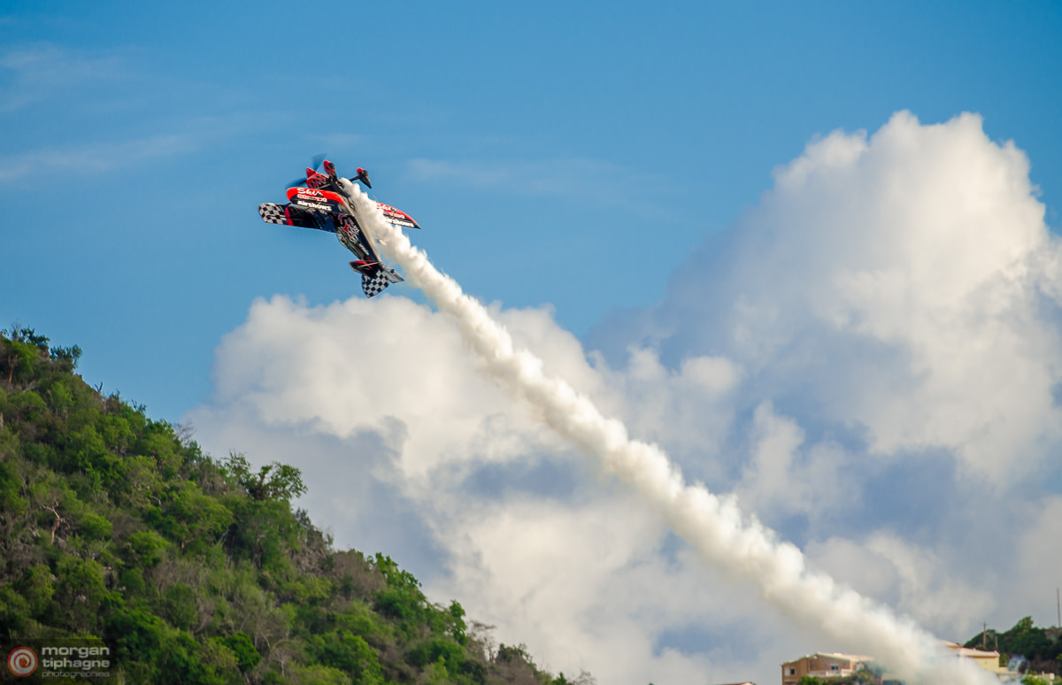 SXM aerobatic air show and familly fun day-22