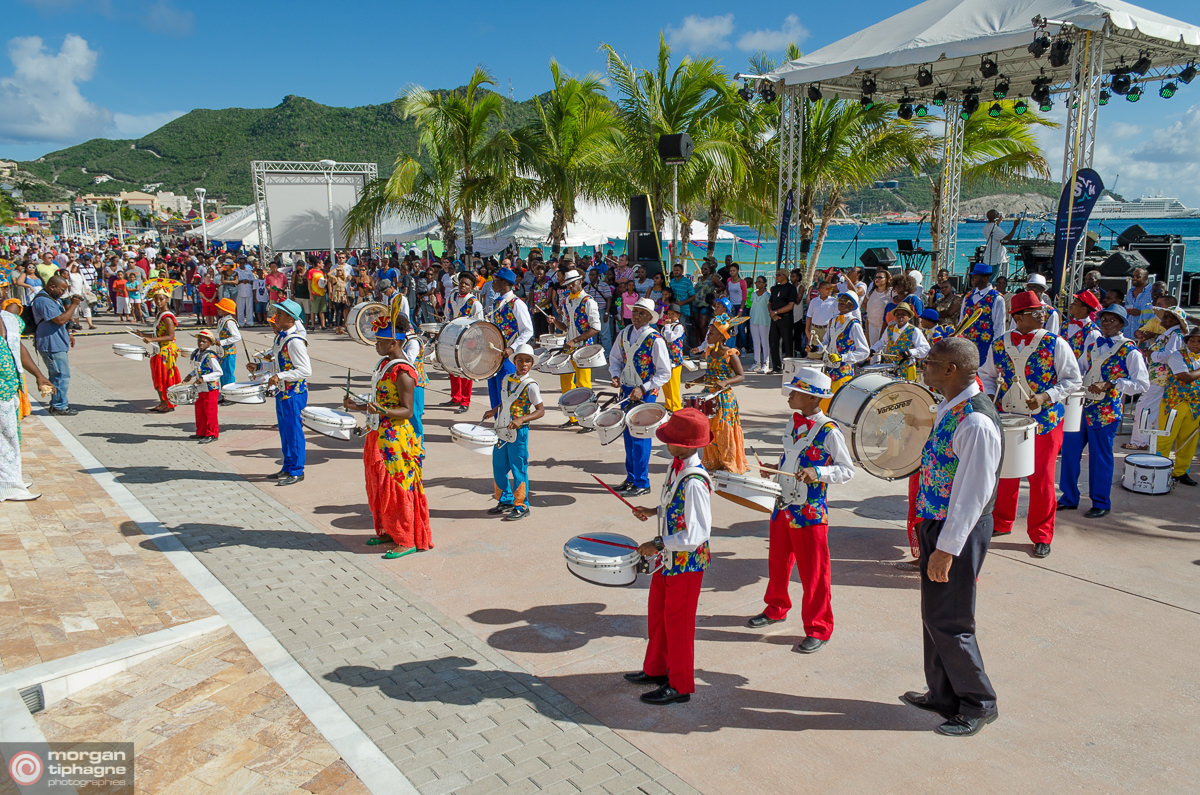 SXM aerobatic air show and familly fun day-3