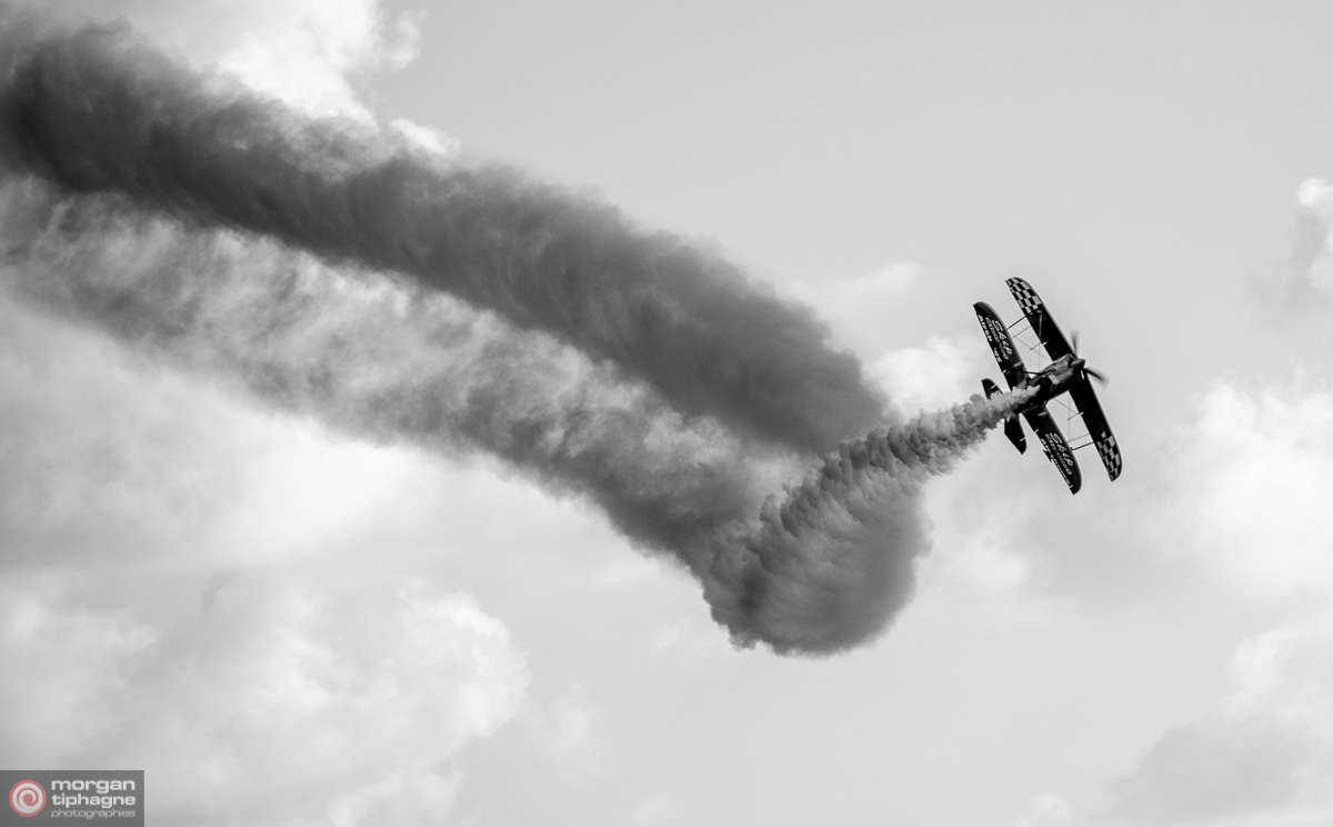 SXM aerobatic air show and familly fun day-10