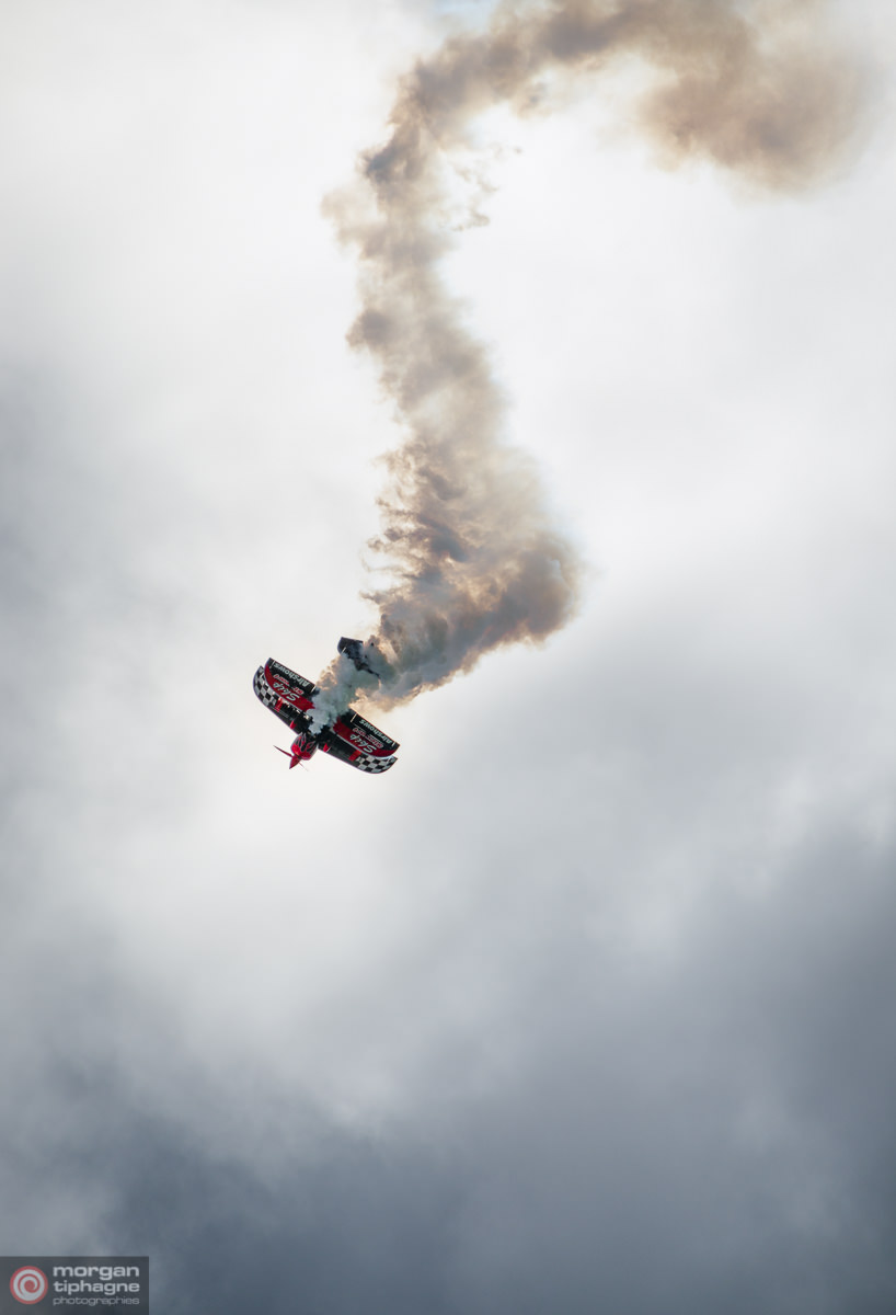 SXM aerobatic air show and familly fun day-14