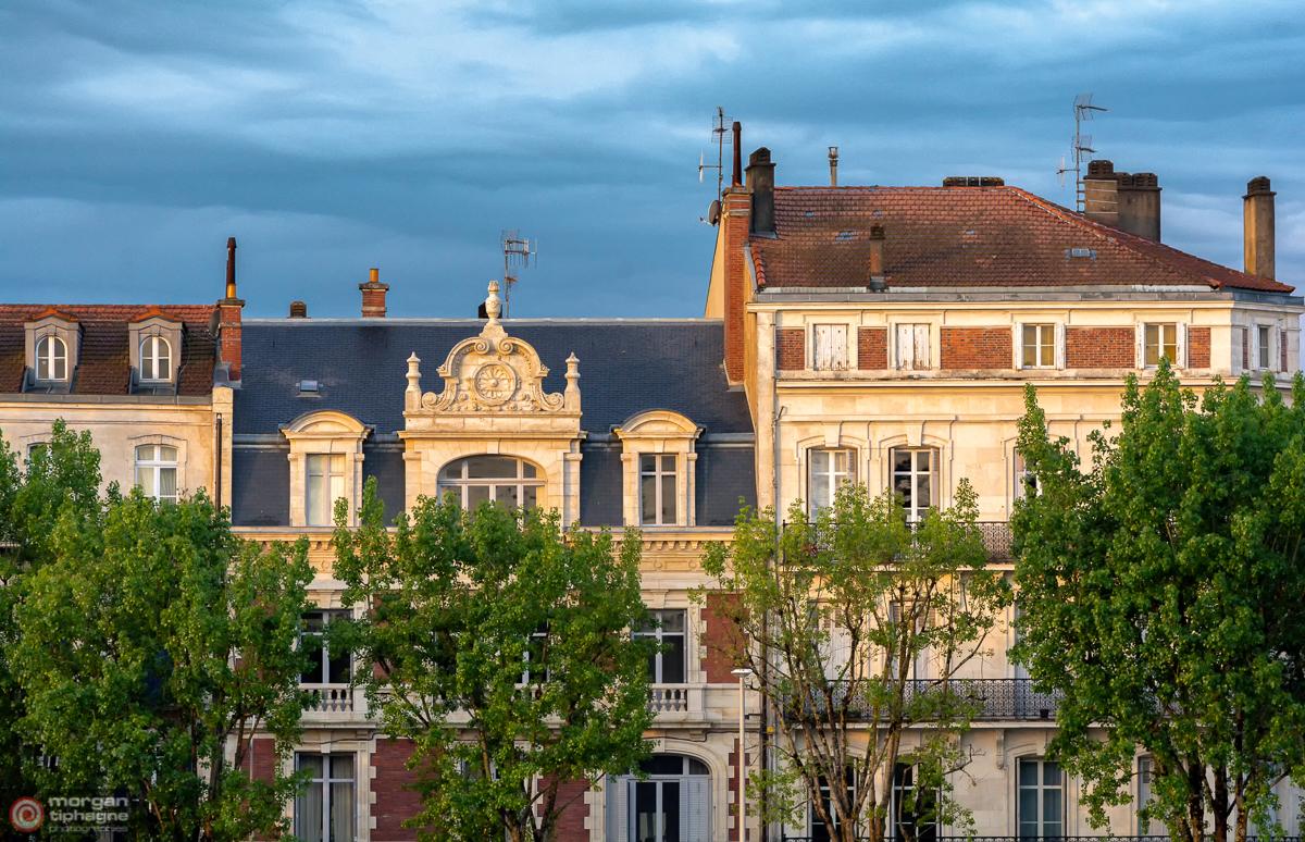 Bayonne sur Adour