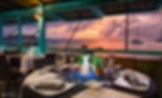 Restaurant Sunset Grand Case Saint-Martin