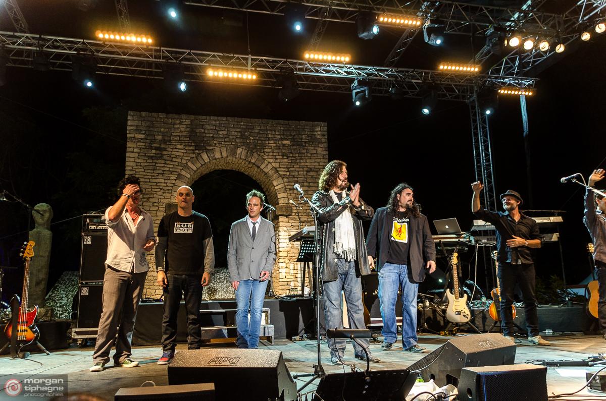 Alan Parsons Project Live Patrimonio