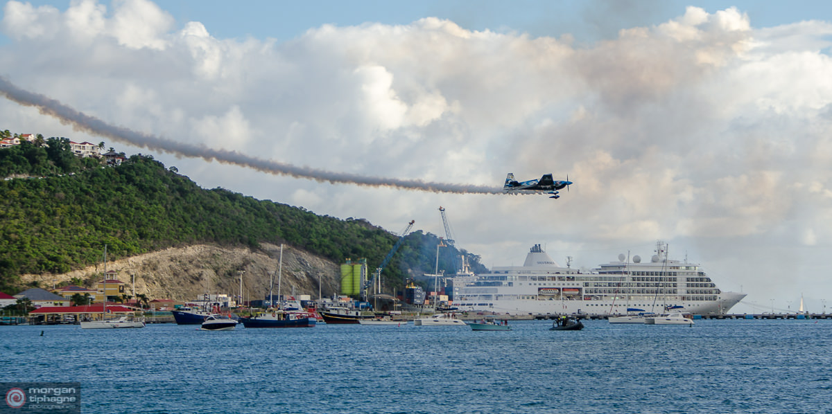 SXM aerobatic air show and familly fun day-24