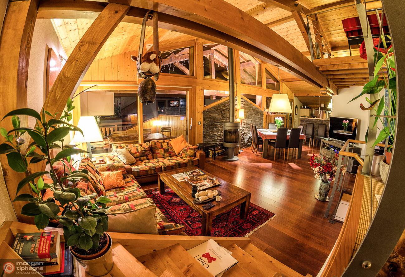 Cottage in Morzine