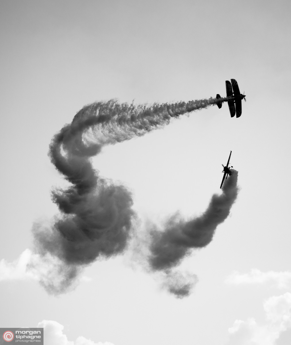 SXM aerobatic air show and familly fun day-9