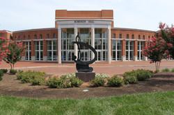 UNCC - Robinson Hall