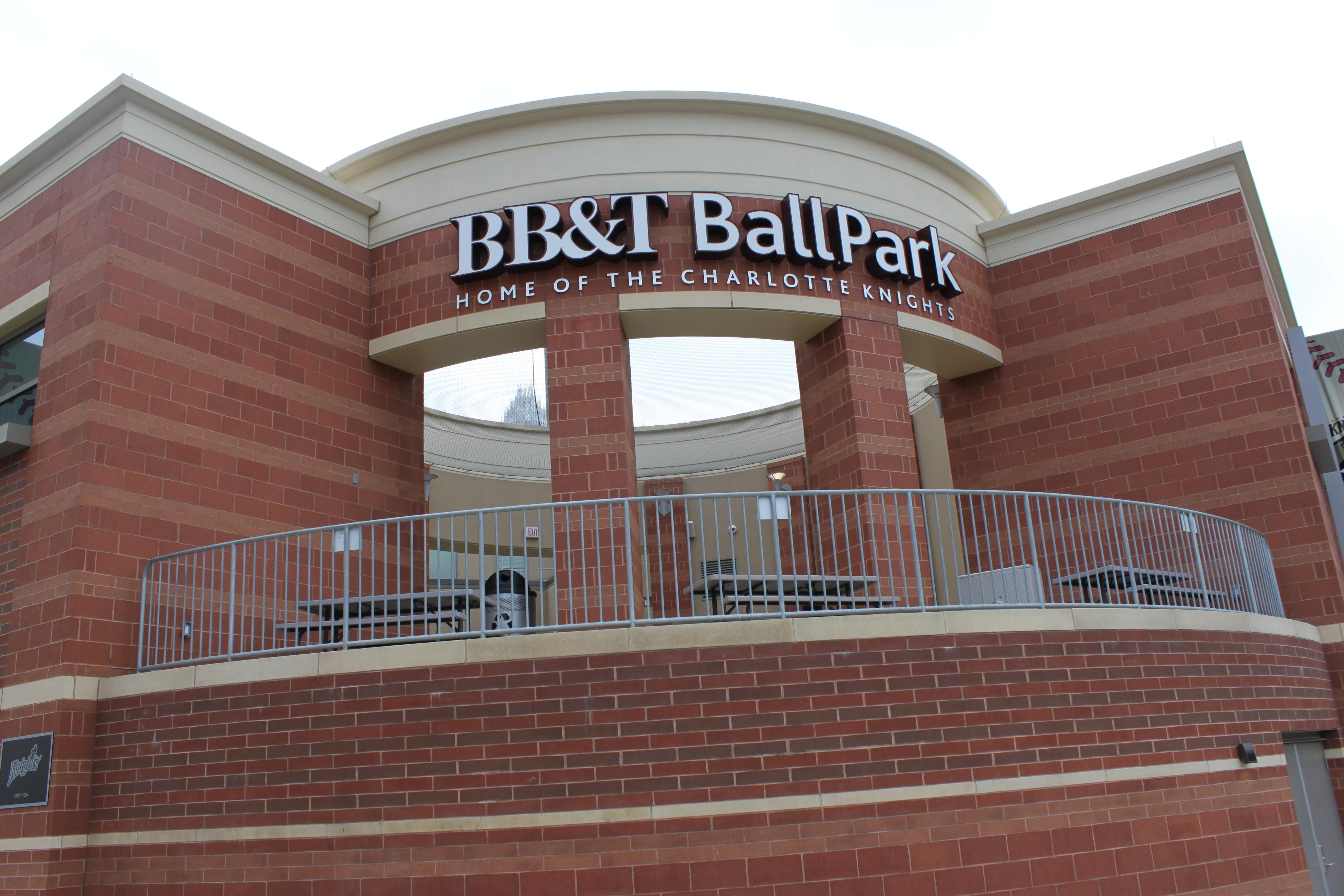 BB&T Ball Park