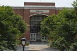 CPCC - Worrell Hall