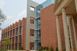 JCSU - JS Science Center