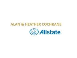 Alan & Heather Cochrane